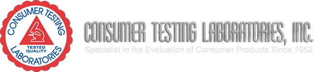 Consumer Testing Laboratories