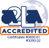 The American Association for Laboratory Accreditation (A2LA)